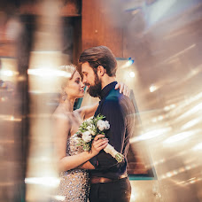 Wedding photographer Kirill Drozdov (dndphoto). Photo of 17.11.2016