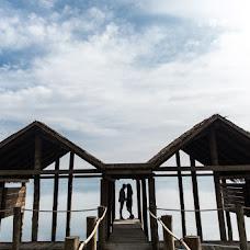 Wedding photographer Maria A Di Rosi (cromaticafoto). Photo of 24.03.2017