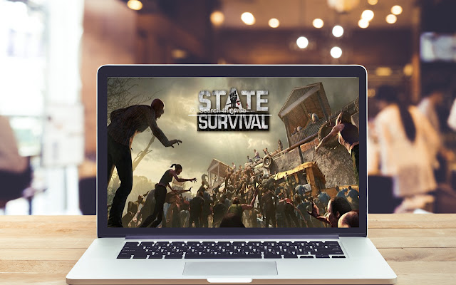 State Of Survival HD Wallpapers Game Theme