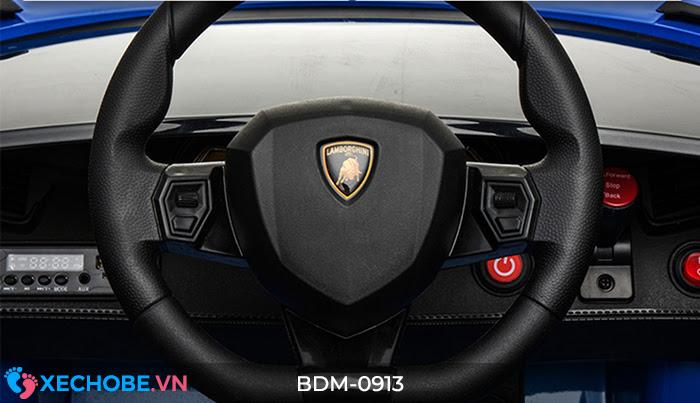 Xe ô tô điện trẻ em BDM-0913 28