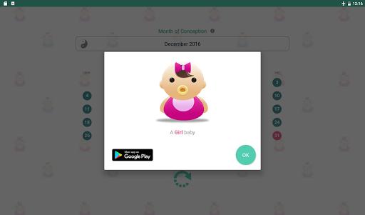 玩免費遊戲APP|下載Baby Gender Predictor app不用錢|硬是要APP