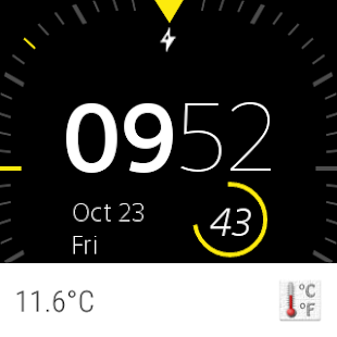 thermometer kostenlos apps bei google play. Black Bedroom Furniture Sets. Home Design Ideas