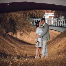 Wedding photographer Valeriy Kukushkin (Freeman76). Photo of 20.06.2014