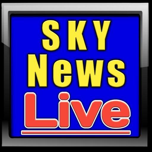 Sky News live news usa UK Live TV