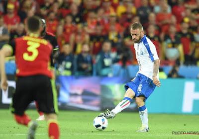 Après deux ans d'absence, un médian de 36 ans pourrait faire son retour en équipe nationale italienne