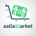Salla Market icon