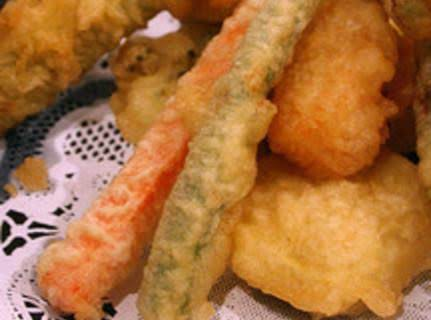 Tempura Batter Dipping Sauce Just A Pinch Recipes