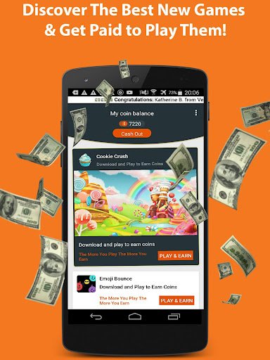 Playspot make money playing games app (apk) free download for.