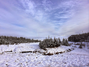 Photo: Walking the Beara Breifne Way on the weekend of January 17th and 18th, 2015.  4 of 9