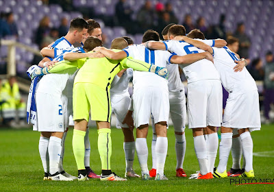 Covid : Un premier championnat européen suspend ses activités