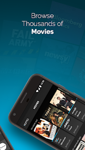 XUMO: Free Streaming TV Shows and Movies (MOD, AD-Free) v2.8.8 3