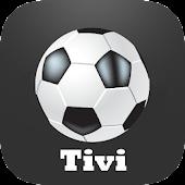 Tải Game Xem tivi bóng đá trực tuyến online