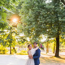 Wedding photographer Liya Shuvalova (LiaIdilia). Photo of 02.08.2018