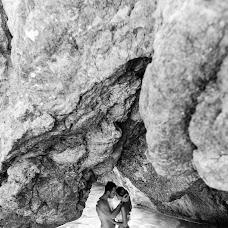 Wedding photographer Vadim Pastukh (Petrovich-Vadim). Photo of 25.03.2017