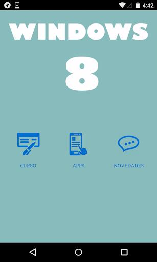 Curso Windows 8 en Video Lite