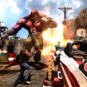 Rage Z: Multiplayer Zombie FPS Online Shooter icon