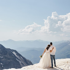Wedding photographer Anastasiya Eremina (Grits). Photo of 04.06.2018