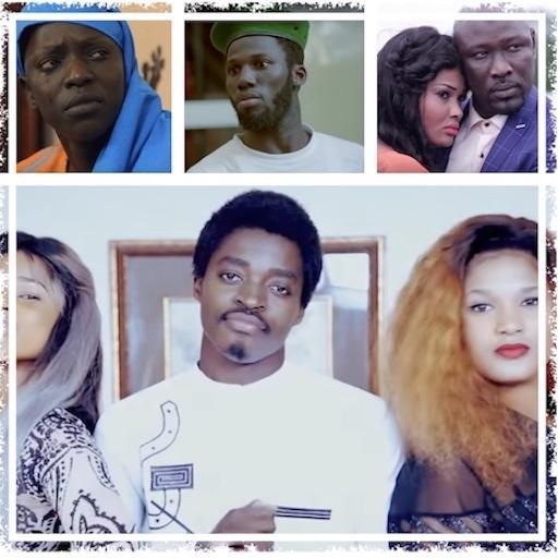 Best Séries Sénégalaises Icon