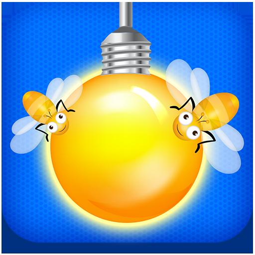 夜苍蝇 解謎 App LOGO-硬是要APP