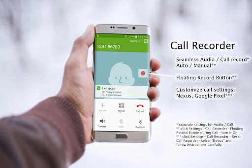 Hi-Res Audio Recorder  screenshots 22