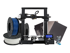Creality3D Ender 3 Maker Bundle