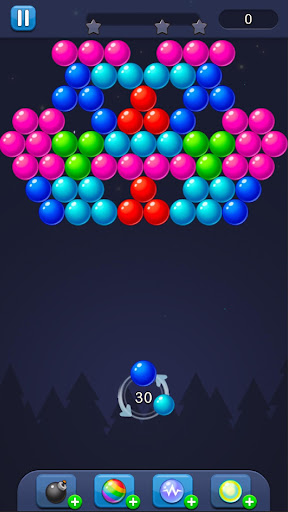 Bubble Pop! Puzzle Game Legend 20.0813.00 Screenshots 3