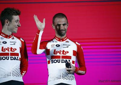 """Interesse voor Europese kampioen Victor Campenaerts: """"65% kans dat ik bij Lotto Soudal blijf"""""""