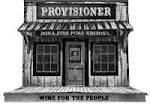 Provisioner White