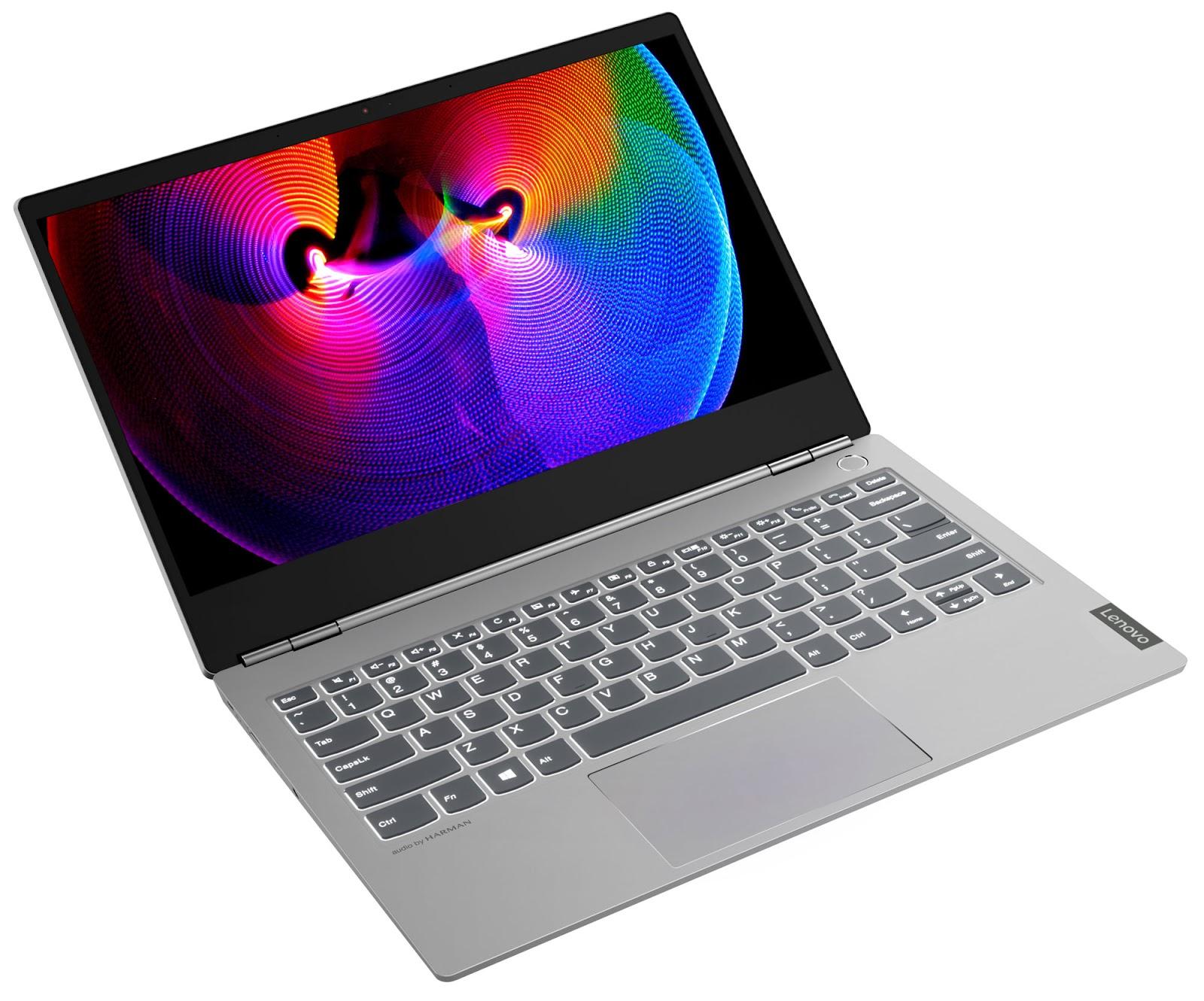 Фото 1. Ноутбук Lenovo ThinkBook 13s-IML (20RR001HRU)