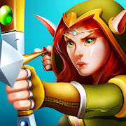 Defender Heroes: Castle Defense – Epic TD Game v3.9 Mod Menu For Android