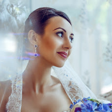 Wedding photographer Natalya Petrenko (NPetrenko). Photo of 07.07.2016