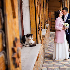 Wedding photographer Mariya Fedina (fedinamaria). Photo of 15.08.2017