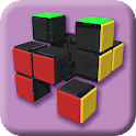 Tetriks Cube icon