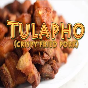 Crispy fried pork pinoy food recipe video offline android apps on crispy fried pork pinoy food recipe video offline forumfinder Images