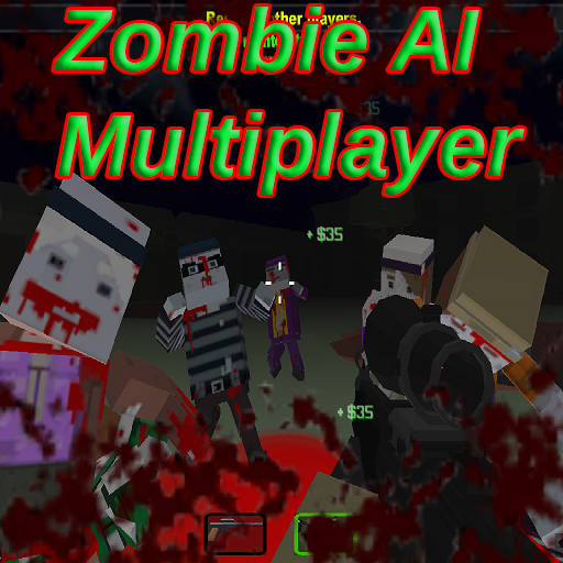 Pixel Gun Warfare 2 : Zombie Attack Multiplayer