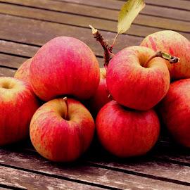 by Luz UK - Food & Drink Fruits & Vegetables (  )