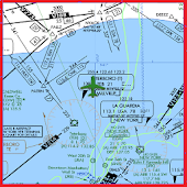 USA Low Altitude IFR Charts