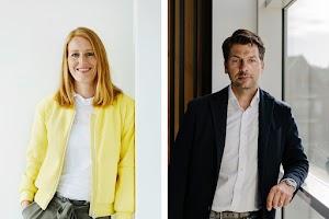 Modehandel im Wandel: Julia Bösch und Christian Ahlert im Gespräch