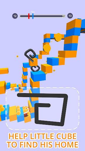 Wall Crawler - Free Robux - Roblominer 0.6 screenshots 1