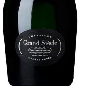Laurent Perrier Grand siècle Julhès