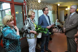 Photo: Kotka-koti 20-vuotta juhlatilaisuus 10.6.2013. Kuvat Raimo Oksala.