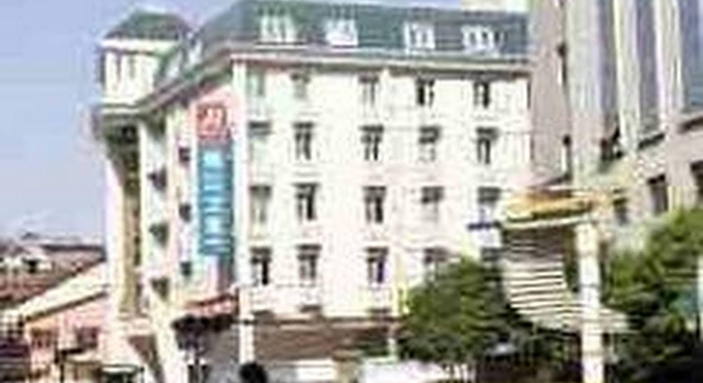 Jinjiang Inn - Wuhan Jiangtan Pedestrain Street