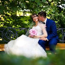 Huwelijksfotograaf Anna Zhukova (annazhukova). Foto van 12.10.2018