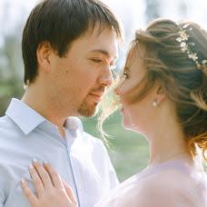 Wedding photographer Luiza Smirnova (luizasmirnova). Photo of 01.06.2017