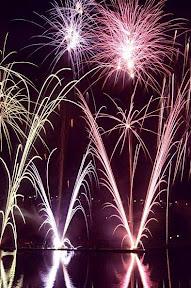 vuurwerk fireworks feuerwerk feu artifice