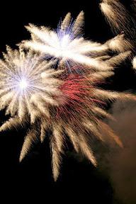 vuurwerk feuerwerk fireworks feu artifice