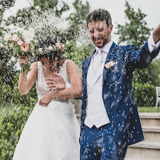 Wedding photographer Stefano Ferrier (stefanoferrier). Photo of 05.08.2018