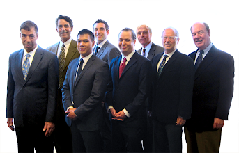 Photo: Some of the most knowledgeable commercial real estate agents in San Francisco