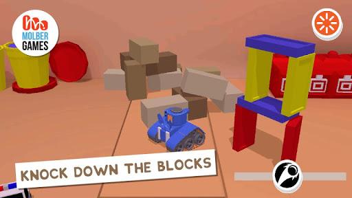 Crashy Bash Boxed 1.0.5 screenshots 2
