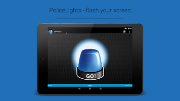 Screenshot of Police Lights & Sirens